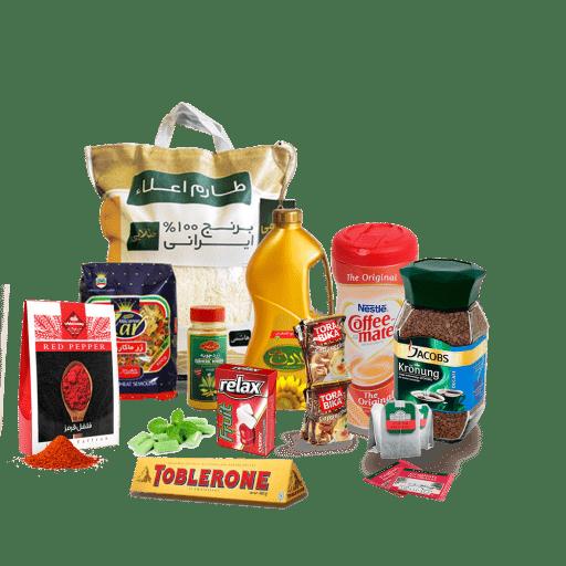 ثبت برند و علامت تجاری مواد غذایی